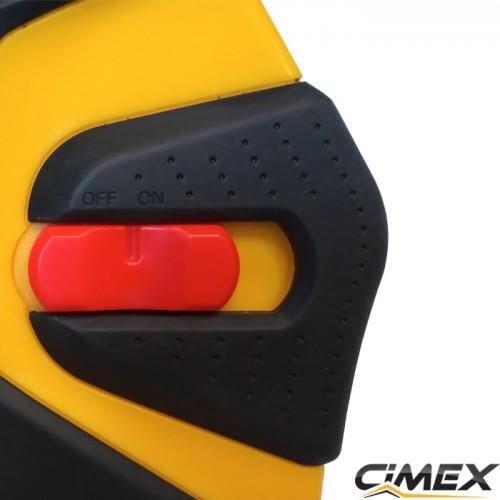 Лазерен нивелир 360 градуса CIMEX RL4H1V