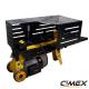 МАШИНИ ПОД НАЕМ - Машина за цепене на дърва - CIMEX LS4-350