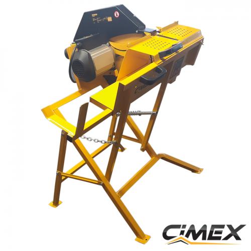 Машина за рязане на дърва CIMEX LC400-140