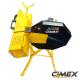 МАШИНИ ПОД НАЕМ - Машина за рязане на дърва под наем CIMEX LC400-140