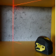 ЛАЗЕРНИ НИВЕЛИРИ - Точков лазерен нивелир с 5 точки, отвес + кръстосани линии