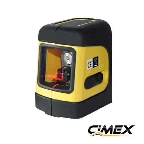 ПРОМО ПАКЕТ! Акумулаторен винтоверт 30 Nm + Лазерен нивелир с кръстосани линии
