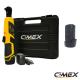 Акумулаторна ударна тресчотка CIMEX, 40 Nm / 2 x 1,5 Ah