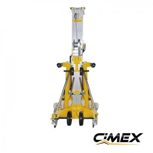 - Механичен високоповдигач CIMEX SLA-25