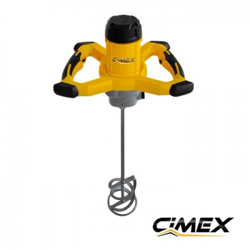 Миксер / бъркалка за строителни смеси и разтвори CIMEX PMIX1800
