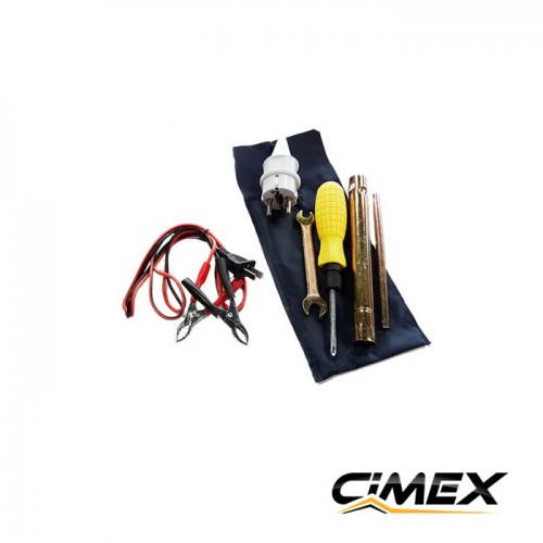 ГЕНЕРАТОРИ ЗА ТОК - Инверторен генератор за ток CIMEX P2000i
