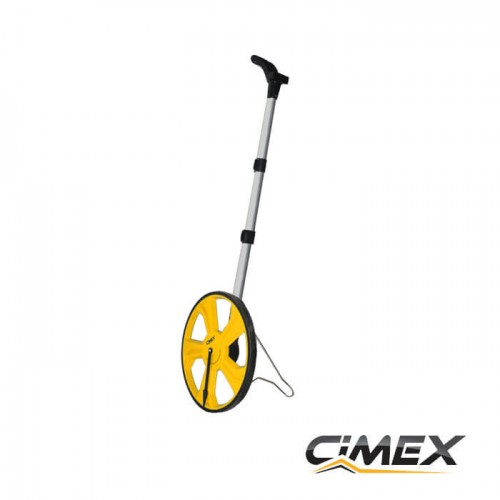 ИЗМЕРВАТЕЛНА ТЕХНИКА - Измервателно колело 318 мм. дигитално