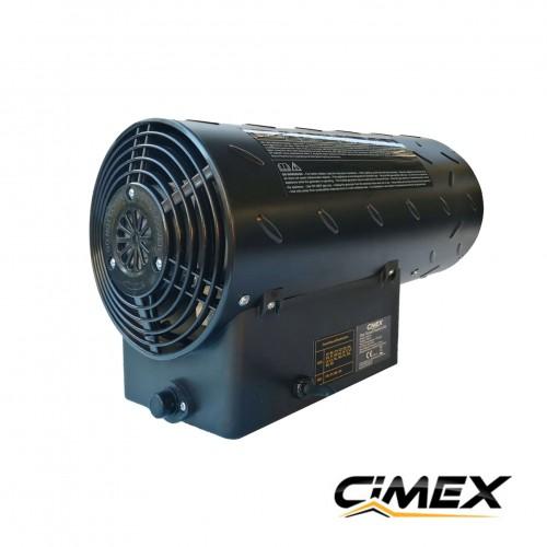ФЕЙСБУК ИГРА - Газов калорифер 15.0kW, CIMEX LPG15