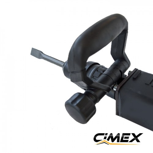 КЪРТАЧИ И ПЕРФОРАТОРИ - Професионален къртач 11 кг., CIMEX HB11
