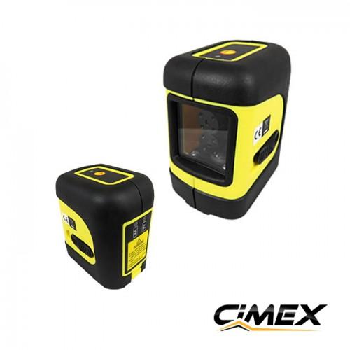 ЛАЗЕРНИ НИВЕЛИРИ ПОД НАЕМ - Лазерен нивелир под наем CIMEX SL10