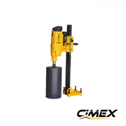 МАШИНИ ЗА БОРКОРОНИ ПОД НАЕМ - Машина за боркорони под наем CIMEX DCD230