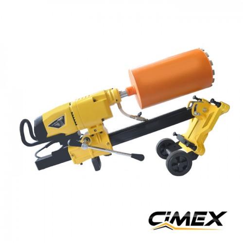 МАШИНИ ЗА БОРКОРОНИ - Машина за боркорони CIMEX DCD300