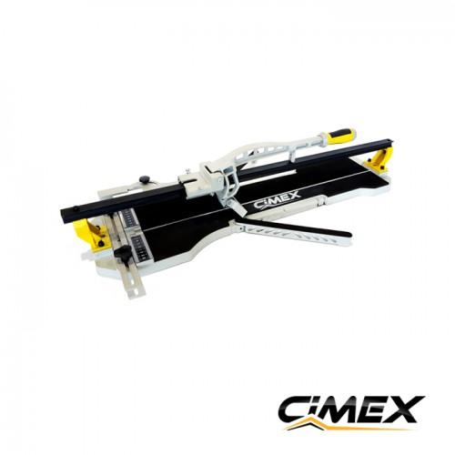ОТРЕЗНИ МАСИ ЗА ПЛОЧКИ - Машина за рязане на фаянс, теракот, гранитогрес Cimex HTC730PRO