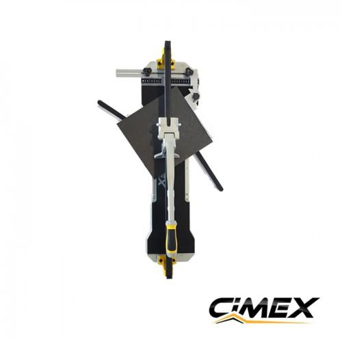 МАШИНИ ЗА РЯЗАНЕ НА ПЛОЧКИ ПОД НАЕМ - Машина за рязане на плочки под наем - за фаянс, теракот, гранитогрес  Cimex HTC730PRO