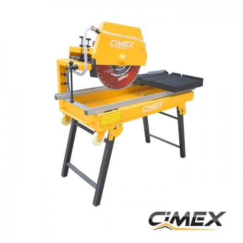 ОТРЕЗНИ МАСИ ЗА ТУХЛИ ПОД НАЕМ - Отрезна маса за тухли за тухли под наем CIMEX MS450