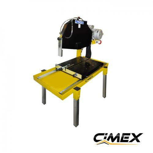 ОТРЕЗНИ МАСИ ЗА ТУХЛИ ПОД НАЕМ - Отрезна маса за тухли под наем CIMEX MS650