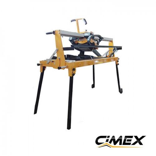 ОТРЕЗНИ МАСИ ЗА ПЛОЧКИ - Отрезна маса за плочки CIMEX TC350-1200
