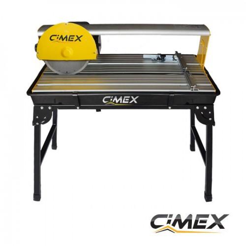 ОТРЕЗНИ МАСИ ЗА ПЛОЧКИ - Машина за рязане плочки Cimex TC230-790