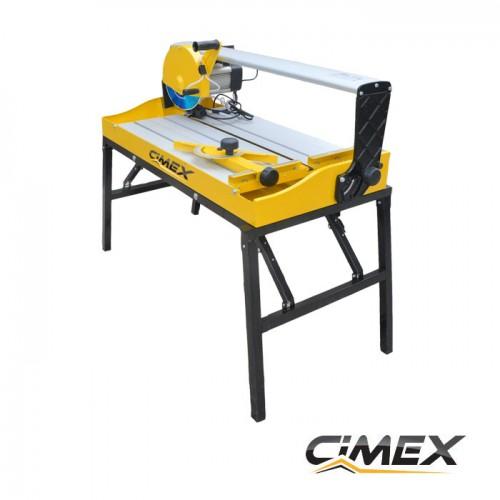 ОТРЕЗНИ МАСИ ЗА ТУХЛИ ПОД НАЕМ - Отрезна маса за плочки под наем CIMEX MS300