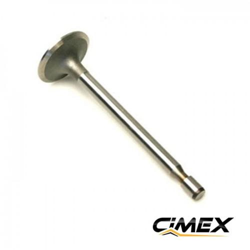 РЕЗЕРВНИ ЧАСТИ - Изпускателен клапан за двигател HONDA GX160 GX200