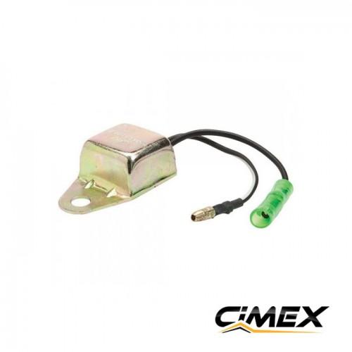 РЕЗЕРВНИ ЧАСТИ - Сигнален датчик за масло HONDA GX - всички модели