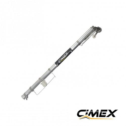 МАШИНИ ЗА ГИПСОКАРТОН - Уред за фугиране (базука)  / полагане на лента на гипсокартон