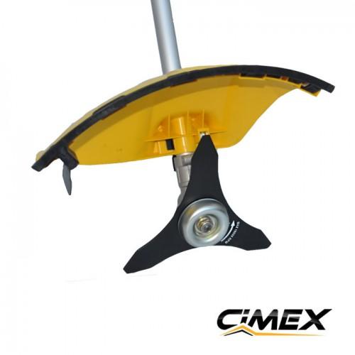 Бензинов тример с четиритактов двигател CIMEX BRC35