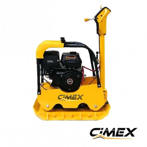 РЕВЕРСИВНИ ВИБРОПЛОЧИ - Реверсивна виброплоча 300 кг. CIMEX CR300