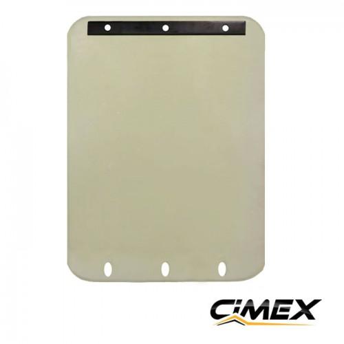 Силиконова подложка за виброплоча CIMEX CP90N