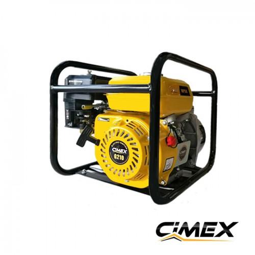 БЕНЗИНОВИ ВОДНИ ПОМПИ - Бензинова водна помпа Cimex WP50 - 2 цола