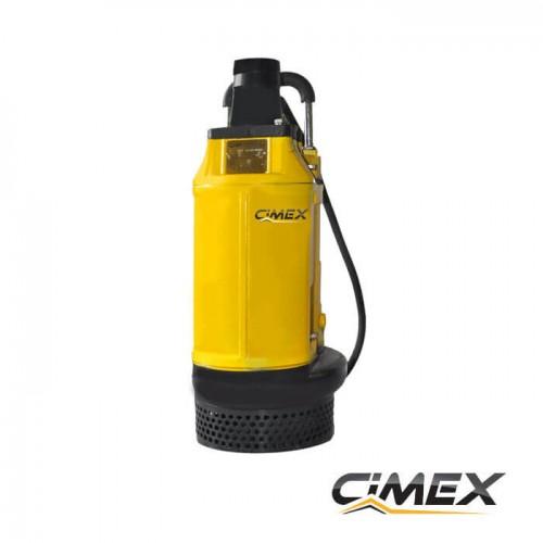 ДРЕНАЖНИ ПОМПИ ЗА МРЪСНА ВОДА - Дренажна водна помпа CIMEX D4-50.90