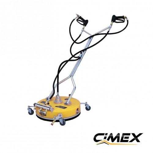 ПРИСТАВКИ ЗА ВОДОСТРУЙКА - Професионална приставка (за водоструйка) за почистване на подове