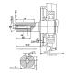 ДВИГАТЕЛИ - Бензинов двигател 9.0к.с CIMEX G270