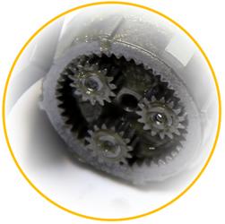 Акумулаторен винтоверт 58 Nm CIMEX CD18V58NM с 2.0 Ah батерия