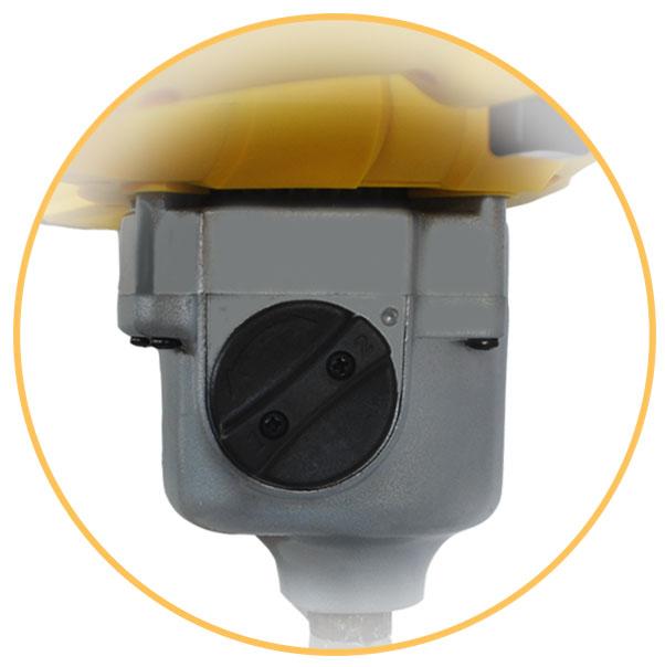 Бъркалка за строителни смеси и разтвори CIMEX PMIX1800
