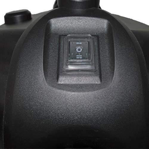 Професионална прахосмукачка за сухо и мокро почистване CIMEX VAC30L