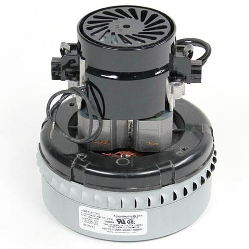 двустъпална турбина и самостоятелно охлаждане